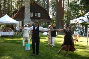 Annual Gatsby Festival @ Tallac Historic Site