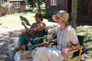 35th Annual Gatsby Festival @ Tallac Historic Site